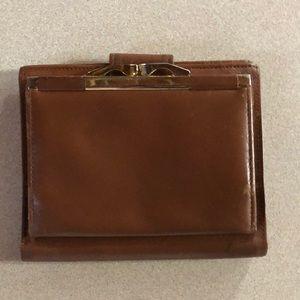 🍂Etienne Aigner Wallet